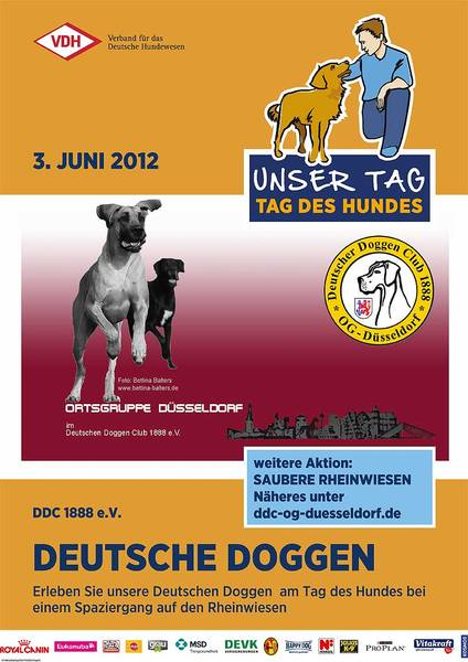 Deutsche doggen club 1888 ev